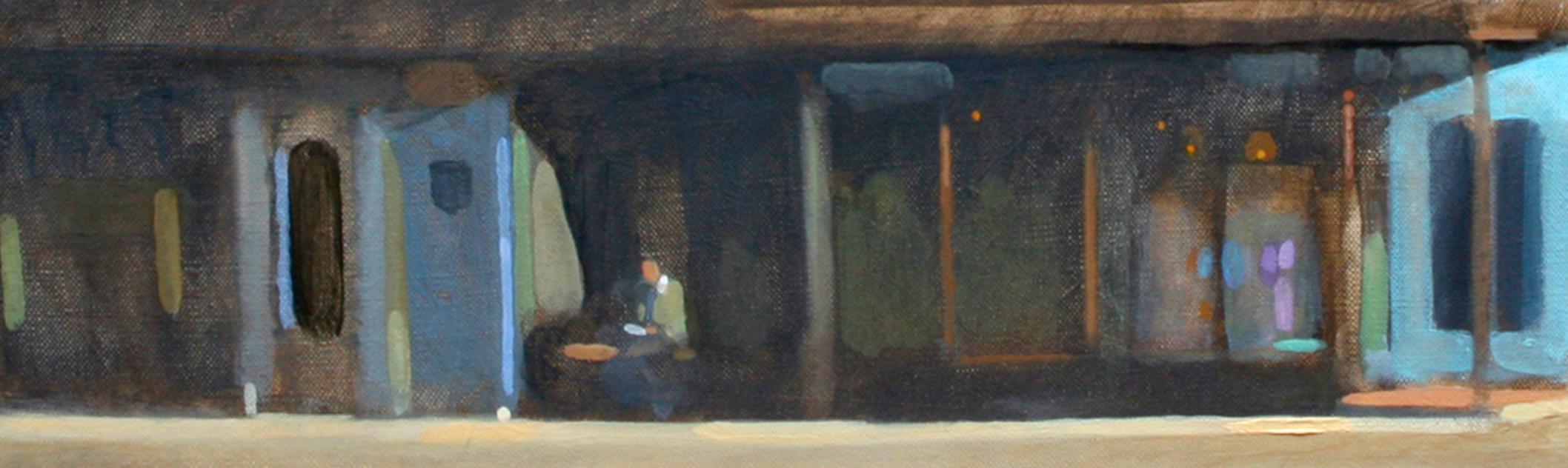 Simon Levenson - American Fine Artist